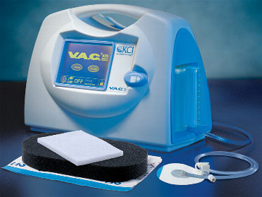 vac therapy   cardio thoracic surgery services